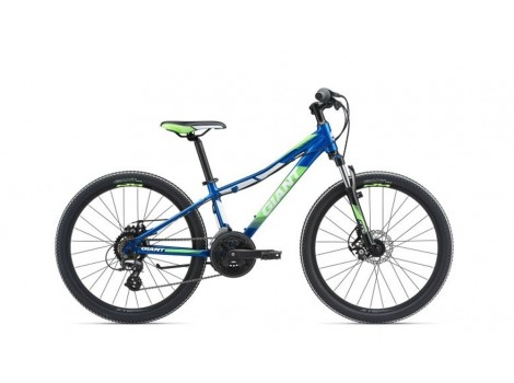 Vélo junior vtt Giant XTC Disc Junior 24' - 2018