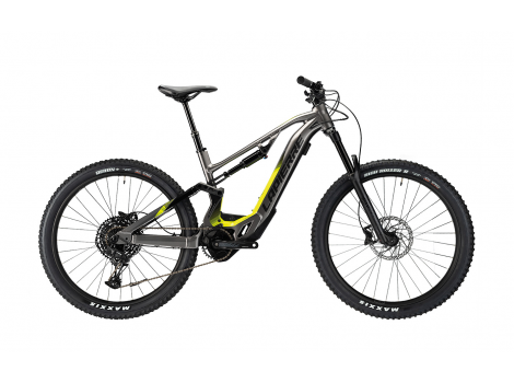 Vélo électrique Lapierre Overvolt AM 6.6 - 2020