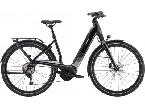 Vélo électrique Cannondale Mavaro Neo 5+ Noir - 2021
