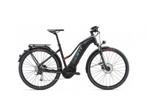 Vélo électrique Giant Explore E+ 2 S5 STA - 2018