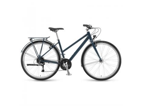 Vélo de ville Winora Zap Dame 27V.