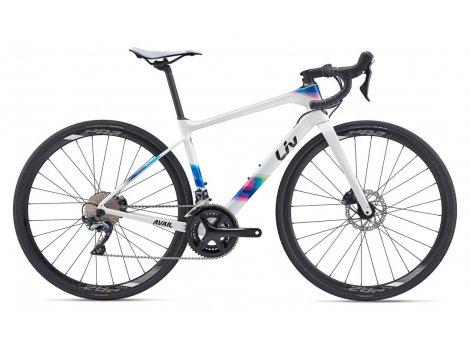 Vélo de route Femme Liv Avail Advanced 1 - 2020