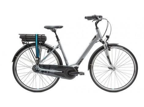 Vélo électrique Giant Entour E+ 1 LDS Shimano Nexus - 2018