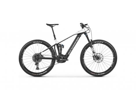 VTT Mondraker Crafty R 29 - Noir/Blanc - 2021