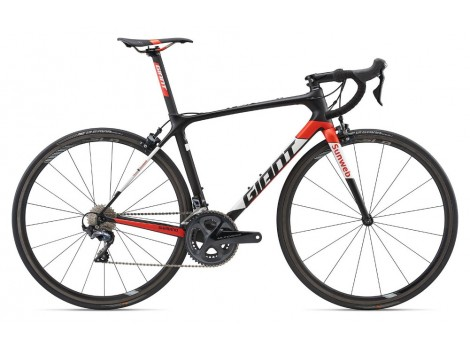 Vélo route Giant TCR Advanced pro Team - 2018