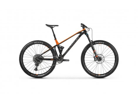 VTT Mondraker Foxy-orange/noir - 2021