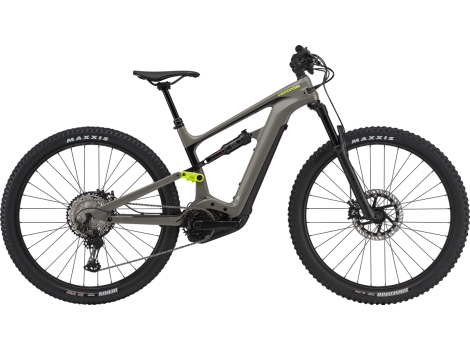 VTT électrique Connndale Habit Neo 2 Orange - 2021
