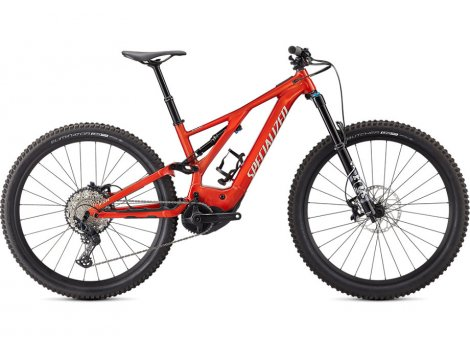 VTT électrique Specialized Turbo Levo Comp Rouge - 2021