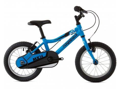 VTT enfant MX14 Bleu - 2020