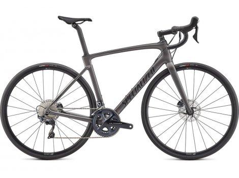 Vélo route Specialized Roubaix Comp Noir - 2021