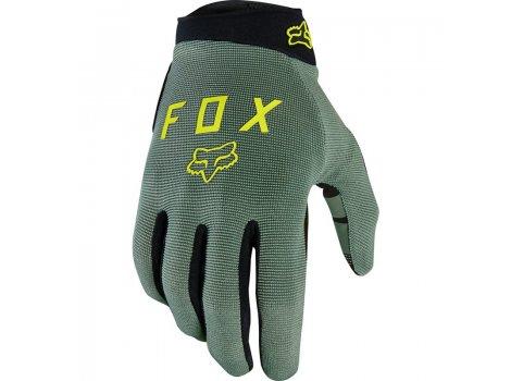Gants VTT Fox Ranger Gel Vert - 2021