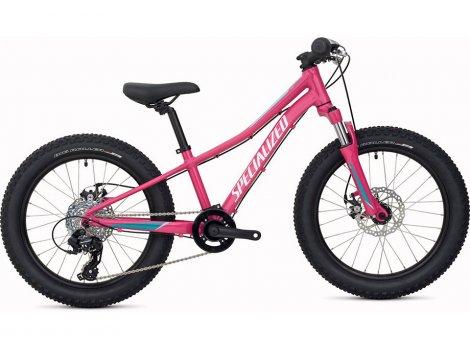 VTT enfant Specialized Riprock 20 Rose - 2020