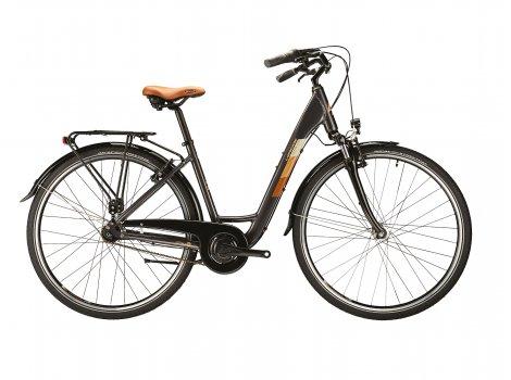 Vélo de ville Lapierre Urban 400 - 2020