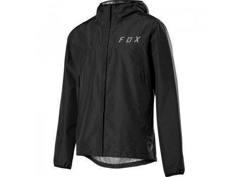 Veste vélo imperméable Fox Ranger 2.5L Noir - 2021