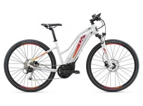 Vélo électrique Liv Amiti E+ 2 S5 - 2018