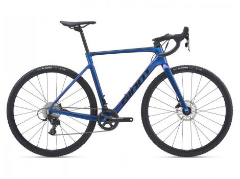 Vélo cyclocross Giant TCX Advanced Pro 2 - 2021