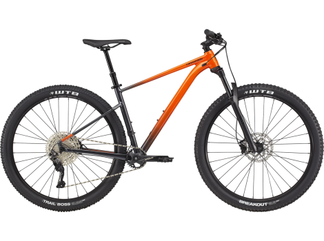 VTT Cannondale Trail SE 3 Orange - 2021
