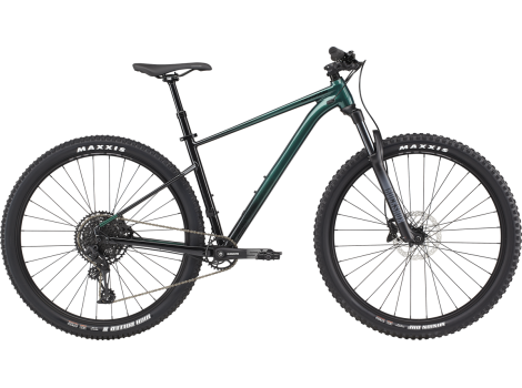 VTT Cannondale Trail SE 2 Emerald - 2021