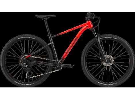 VTT Cannondale Trail SL 3 Rouge - 2021