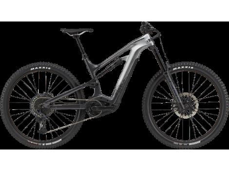 VTT électrique Cannondale Moterra Neo Carbone 2 - 2021