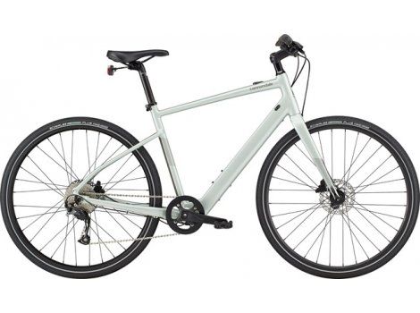 Vélo électrique Cannondale Quick Neo SL 2 Remixte 250 Wh - 2021