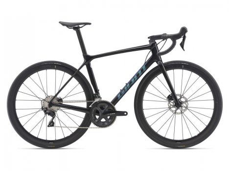 Vélo Route Giant TCR Advanced Pro 2 Disc - 2021