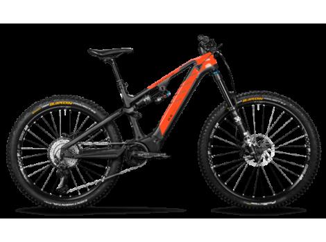 VTT électrique Rotwild Enduro RE 750 core - 2021