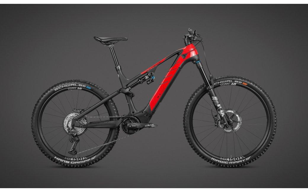 VTT Rotwild RX 750 Core - 2021