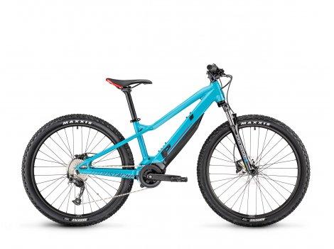 VTT électrique enfant Moustache Bikes SAMEDI 26 OFF KID 2021