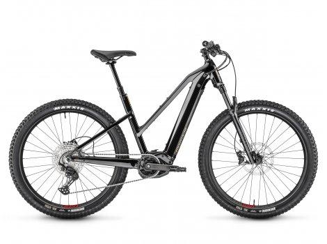VTT électrique Moustache Bikes SAMEDI 27 OFF 4 OPEN Noir-2021