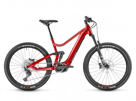 VTT électrique Moustache Bikes SAMEDI 27 WIDE 6-2021