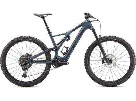 VTT électrique Specialized Levo SL Expert Carbone Bleu - 2021