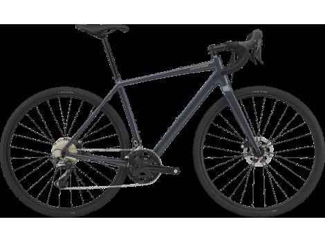 Vélo Gravel Cannondale Topstone 1 Gris - 2021