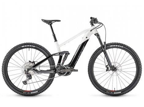 VTT électrique Moustache Bikes SAMEDI 29 TRAIL 4-2021