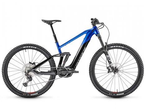 VTT électrique Moustache Bikes SAMEDI 29 TRAIL 6-2021