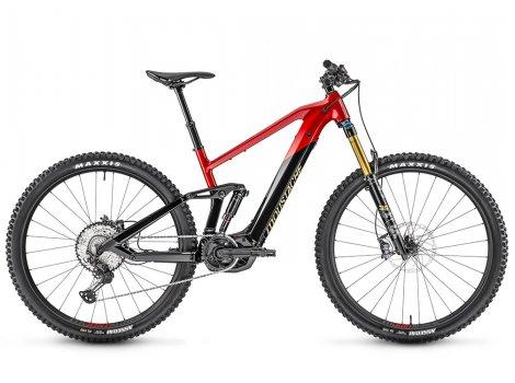 VTT électrique Moustache Bikes SAMEDI 29 TRAIL 8-2021