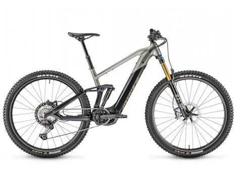 VTT électrique Moustache Bikes SAMEDI 29 TRAIL 10 -2021