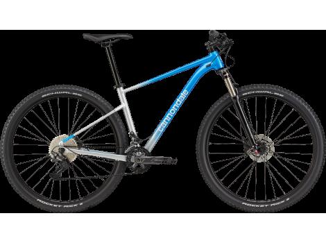 "VTT Cannondale Trail SL 4 29"" Bleu - 2021"