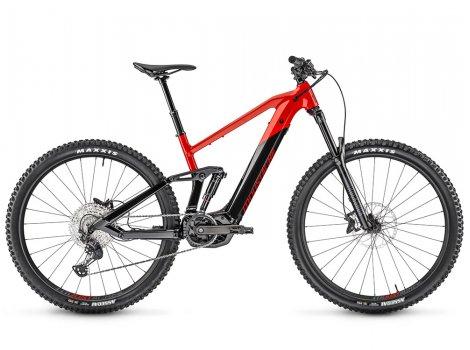 VTTélectrique Moustache Bikes SAMEDI 29 GAME 4-2021