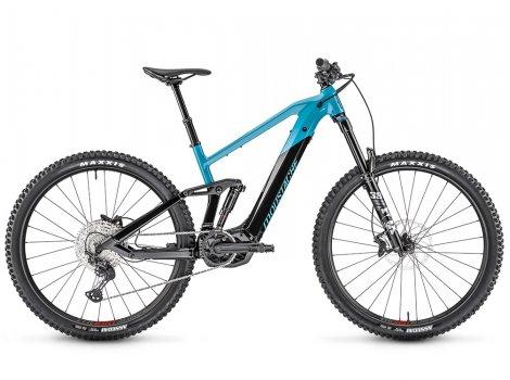 VTT électrique Moustache Bikes SAMEDI 29 GAME 6-2021