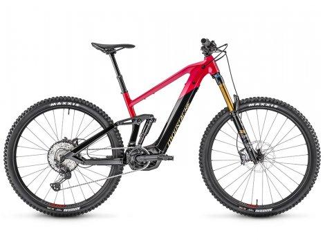 VTT électrique Moustache Bikes SAMEDI 29 GAME 8-2021