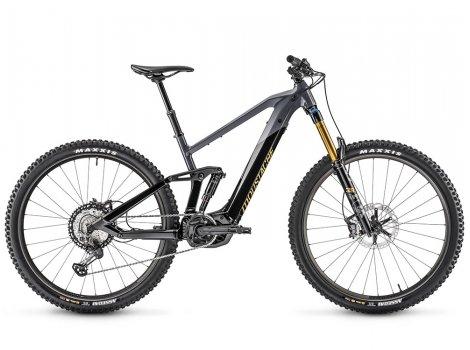 VTT électrique Moustache Bikes SAMEDI 29 GAME 10-2021