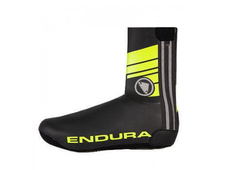 Couvre-chaussures Route Endura Road Neoprene Noir - 2021