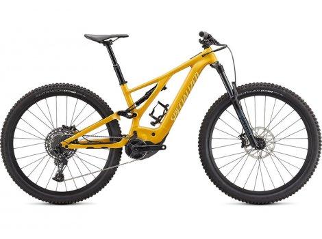 Vélo électrique Specialized Turbo Levo 500Wh - Jaune - 2021