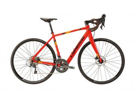 Vélo Route électrique Lapierre eSensium AL 300 Rouge 250Wh - 2020