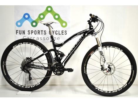 Vélo VTT Tout Suspendu Mondraker Factor R 29 - Occasion