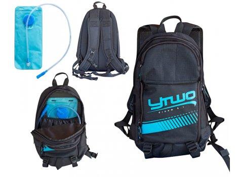 Sac a dos YTWO Droom 8.1 - 8L Noir/Bleu - 2021