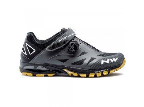 Chaussures VTT Northwave Spider Plus 2 Gris - 2021