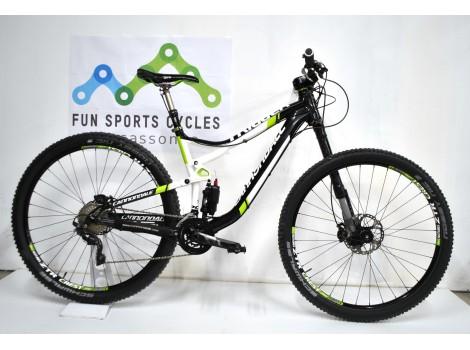 Vélo VTT Tout Suspendu Cannondale Trigger 1 M - Occasion Révisé et Garantie