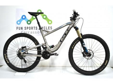 Vélo VTT Tout Suspendu GT Sensor Expert - Vélo de Démonstration